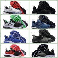 NPSTL2 2018 New prestos 5 BR QS Breathe Men Women Running Sh...