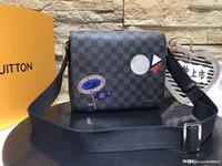 fc69f320737e New Arrival. LOUIS VUITTON Supreme Women DITRICT Messenger Bags AAA+  Handbags houlder Bags MICHAEL v88 KOR ...