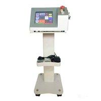 2020 إزالة الأوردة ليزر ماكينة ليزر ديود 980nm الجمالية المعدات عيادة Medspa استخدام آلة CE / DHL
