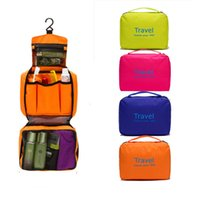 Travel Large Lady Letter Wash Bag Waterproof Multi- function ...