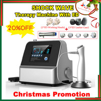 Low intensity ED shock wave therapy equipment  acoustic wave...