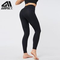High Waist Women' s Yoga Pants Sports Leggings Workout b...