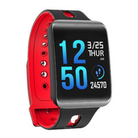 Hot Smart Watch GT98 1. 3 Inch Color Screen Bluetooth Sleep H...