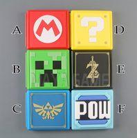 프리미엄 방수 안티 충격 게임 카드 케이스 저장 상자 닌텐도 스위치 1 12 NS 게임 카드에 대 한 SD 메모리 카드