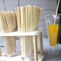 Buğday İçme Straw% 100 biyobozunur Bar Payet IIA81 için Payet Çevre dostu Taşınabilir İçme Straw Mutfak Aksesuarları İçme