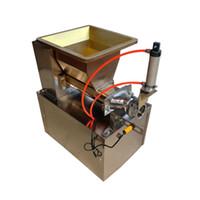 Machine de découpe automatique complet pâte pour une coupe précise de la sonde d'induction fromage pâte de remplissage pneumatique pâte Machine de découpe