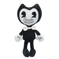 10pcs Lot 30cm Bendy and the Ink Machine Plush Doll Toys For...