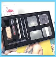2019 Famous Brand Makeup Set Eyeshadow powder mascara loose ...
