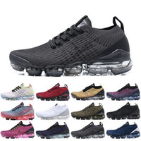 2019 New Fly 3. 0 Light Soft Sneakers Mens Women Breathable A...