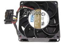 AVC 80x80x38mm DBTA0838B2G 8см 12V 4.1A 4wire Сервер вентилятор