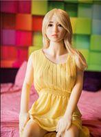 Взрослый секс товары Надувные резиновые женщины киска влагалище реального секса силикона куклы 165см японская кукла любовь