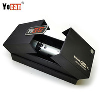 Sample Order Authentic Yocan Evolve Plus XL Kit Wax Vaporize...