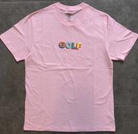 2d54616e218b GOLF WANG T Shirt Men Women 3D Box LOGO TEE Fashion 100% Cotton Harajuku  Tshirt Streetwear 2019SS GOLF T-shirt