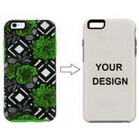 Funda de simetría personalizada de lujo de moda para Samsung S10 S10 Plus funda protectora antichoque de protección completa para teléfono celular para iPhone XS MAX XR