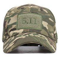 Unisex Kamuflaj Beyzbol Şapkası Açık Hızlı Kuru Kemik Snapback Camo Balıkçılık Yürüyüş Casual Trucker Baba Cap Şapka