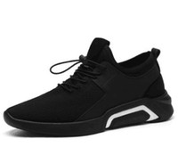 New Men' s Leisure High- quality Fashion Leisure Shoes an...