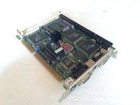 Промышленное оборудование доска SSC-5X86HVGA REV 1.8 сводных размеров процессор карта