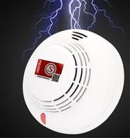 الصفحة الرئيسية الأمن إنذار الاستشعار المستقلة كاشف الدخان منخفضة الطاقة Comsuption