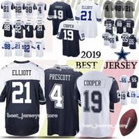 3add97b81c6 Wholesale amari cooper jersey for sale - Dallas jerseys Cowboys Ezekiel  Elliott Amari Cooper Leighton Vander