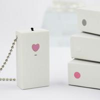 Nouveau Collier personnelle Pendentifs USB Portable Air Purifier Wearable Mini ions négatifs Désodorisant Pas de rayonnement à faible bruit pour les adultes Enfants