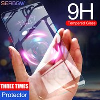 SERBGW 9H Tempered Glass on the For Xiaomi Redmi 6A S2 6 Pro...