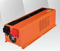 PSW7 DC24V / 48V-6KW YIY 6000W Pure Sine Wave Energia Inversor / Carregador Transformada ACDC / Nova Versão / Venda Quente / Off Grade / Em estoque / Fábrica Enviar