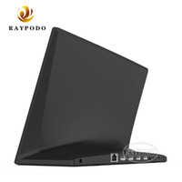 Raypodo 10. 1 inch L type touchscreen tablet pc with Black an...