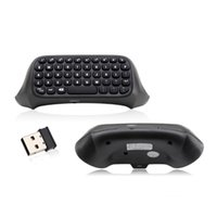 Clip Contoller sem fio no teclado do teclado do Messenger ChatPad para Xbox One ND99