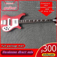 Super good- looking guitar color bright quality can be custom...