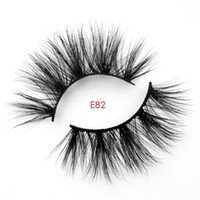 wholesale price 3d mink eyelashes with private logo 25mm min...