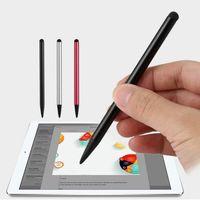 Penna portatile della mini penna portatile della penna del touch del touch della capacità di plastica universale della capacità della capacità di plastica per iPad iPhone GPS
