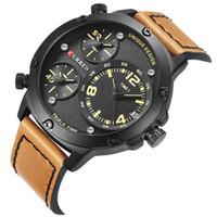 a4ee0a7af2ef3 Compre Original Top Marca De Luxo Homens Relógios Masculino Relógio ...