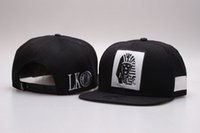 2019 LK Last Kings Snapback Hats Street Hiphop Baseball Caps...