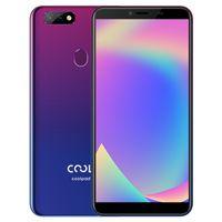 الأصلي Coolpad كول لعب 8 لايت 4G LTE الهاتف الخليوي 3GB RAM 32GB ROM MT6739 رباعي النواة 6.0 بوصة وشاشة الهاتف الكاملة 13MP بصمة ID موبايل