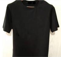 Lentejuelas de metal Impresión para hombre T Shirts Pareja de los amantes de los hombres Pareja de manga corta fresca Mujer Camiseta Tops Tops Ropa más Tamaño