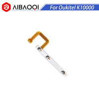 AiBaoQi New Original Main Oukitel K10000 power on off+ volum...