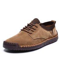 Supz Fashion Casual Hombres trabajadores de los hombres Estudiante Oxford Zapatos, Invierno Trent Nuevo estilo Cómodo Lazy Hight-Top Socks Boot, Hand-Steins Inglaterra