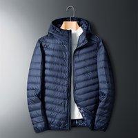 Uomini Donne Piumino in piumino Shiny Matte Down Cappotti Mens Outdoor Warm Feather Dress Unisex inverno cappotto caldo inverno