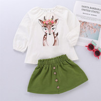 Factory Direct Children wear Spring and Autumn Long Sleeve C...