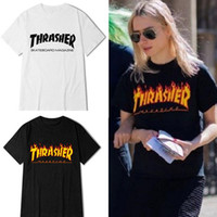 2020 Marke Männer Frauen T-Shirts aus Baumwolle T-Shirt