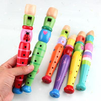 дети развивающие игрушки детские для девочек раннего образования кларнет fluteds Музыкальный подарок инструмент игры мозг для ребенка