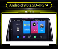 2.5D voiture dvd android 9.0 voiture radio gps lecteur dvd Pour Kia SORENTO KX7 2017 Audio NO DVD navigation RDS navi