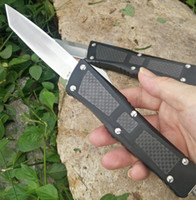 combat troodotfn VG10 blade carbon fiber handle double actio...