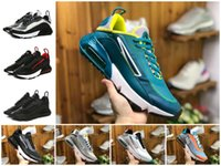 2020 neue Luft 2090 B30 REACT ELEMENT RUN Schuhe für Herren Damen Chaussures Air90 Triple Black Weiß Designers Tn Plus Ultra OG Sports Sneakers