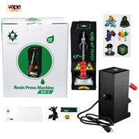 Authentic Rosin Press Machine Kp- 2 By Ltq Vapor 1tons Of Pre...