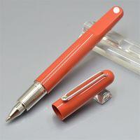 高品質Mシリーズ磁気ローラーボールペン管理オフィスの文房具プロモーションペンギフト(箱なし)