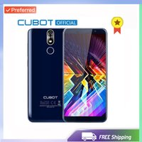 Factory Unlocked Original Cubot Power Android 8. 1 Helio P23 ...