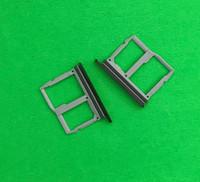Оригинальный новый Sim + SD слот для карт памяти лоток запасные части для LG G6 H871 H872 LS993 VS998 H873 H870