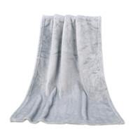 95x160 см мягкий теплый коралловый флис одеяло Зимняя простыня покрывало диван плед бросить свет тонкий механическая стирка Фланелевые одеяла