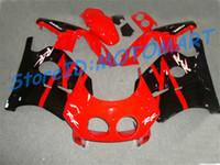 ABS Injektion för Honda CBR 250RR CBR250RR 94 -99 MC19 MC22 250 CBR250 RR 1994 1995 1996 1997 1998 1999 Fairing Hoa20